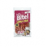 BRIT Care Let's Bite Lamb & Rice 105g