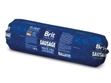BRIT salám White Fish & Potatoes 800g