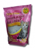 Crystal cat litter 3.8l