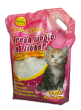 Crystal cat litter 10l