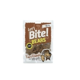 Brit Let´s Bite Bears 150g