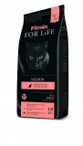 Fitmin Cat For Life losos 1,8kg