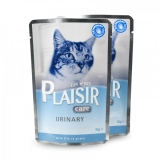 Plaisir Care Cat kapsička Urinary 85g