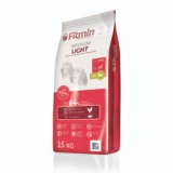 Fitmin dog medium light 3kg