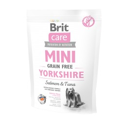 Brit Care MINI dog grain-free Yorkshire 400g