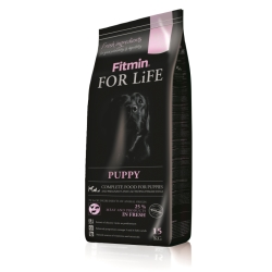 Fitmin For Life Puppy 15kg