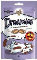 Dreamies kachní 60g