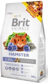 Brit animals křeček (Hamster) 300g