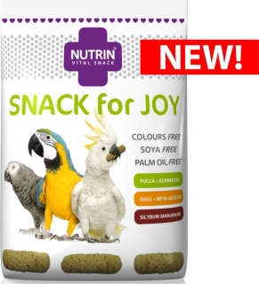 NUTRIN Vital Snack for joy 100g