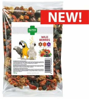 NUTRIN Nature Wild berries 100g