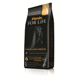 Fitmin For Life Junior Large 15kg