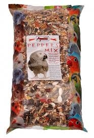 Apetit Peppers mix 1kg