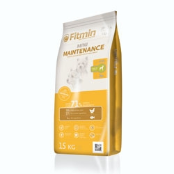 Fitmin Dog Mini Maintenance 3kg