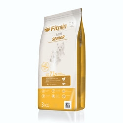 Fitmin Dog Mini Senior 3kg